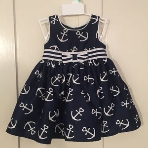 Other - Anchor Dress